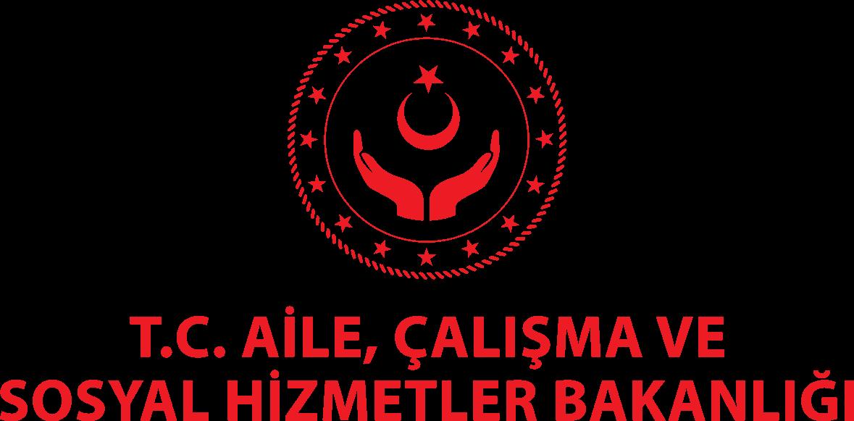 Çalışma Bakanlığı Logo - Yabancı Çalışma İzni Alma